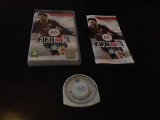 FIFA 14 PSP // EDITION FRANCAISE // SONY PORTABLE // PAL FR