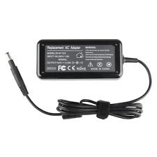New Power Supply 65W AC Adapter Battery Charger For HP Pavilion Laptop Quality !