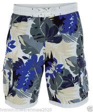 Men's Board, Surf Floral Shorts