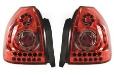 LED REAR TAIL LIGHTS Feux Honda Civic 3 porte EJ9 EK1 EK2 EK3 11/1995-02/2001