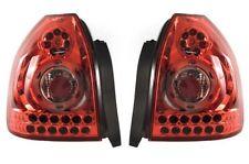 FARI FANALI POSTERIORI LED Honda Civic 3 porte EJ9 EK1 EK2 EK3 11/1995-02/2001