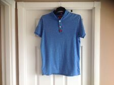 Superdry Polo Shirt Size Large