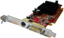 ATI Radeon X600 128MB 109-A26030-01 PCI-Express Video, Graphics Card, DELL