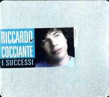 RICCARDO COCCIANTE I Successi CD Steelbox Collection NEW Sealed