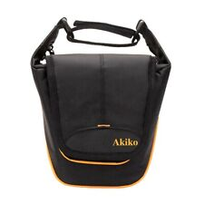 Waterproof Shoulder Camera Case Bag For NIKON COOLPIX A300 A1000 B500 B700 B600