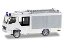 Herpa 012980 H0 LKW MiniKit Mercedes Atego Ziegler Z-Cab LF 20