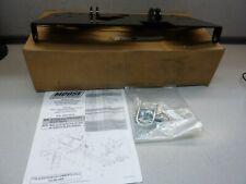 Moose 4501-0013 Plow Bottom Mount & Hardware Fits Arctic Cat ,Suzuki (21893)