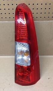 Volvo Tail Light Brake Lamp Taillight 30655375 V70 XC70 OEM Right Rear Upper