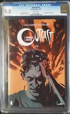 Outcast (2014 Image) #1  CGC 9.8