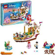 """LEGO® Disney Princess�""""�: 41153 Arielles königliches Hochzeitsboot & 0.-�'� Versand"""