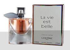 Lancome La Vie est Belle 50 ml Eau de Parfum+Feile gratis dazu