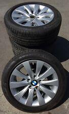 4 BMW Sommerräder Styling 413 225/50 R17 BMW 3er F30 4er F32 6796240 RDCi TOP !