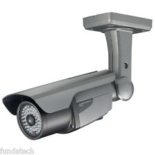 Laice LDP-573BV-48: Outdoor Bullet Camera 1/3 Sony-Effio-E|VF ICR-Lens 2.8~11mm