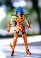 J Model Saint Seiya Myth Cloth EX Poseidon Sea Dragon Kanon Action Figure