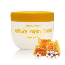 New Zealand Manuka Honey Moisturizing Cream with Lanolin and Propolis, 100 g