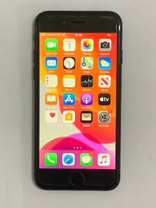 Apple iPhone 7 - 256GB - Matt Black - UNLOCKED -  A grade MINT condition REDUCED