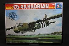 XX087 ITALERI 1/72 maquette avion planeur 118 Waco CG-4A Hadrian 50 Th  D Day