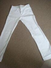 s. Oliver Damen Jeans 34/32 weiß