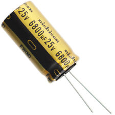Leaded 35volts 10000uF 20/% Aluminum Electrolytic Capacitors 5