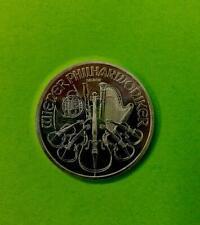 1,5 Euro Österreich Philharmoniker 2010 Silber 1 Unze