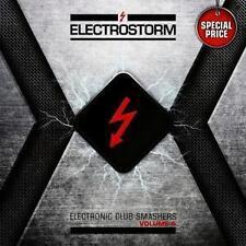Various - Electrostorm 6 - CD