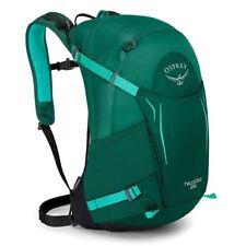 Osprey Hikelite 26L Hiking Backpack - Aloe Green