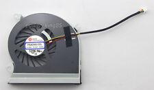 Original New CPU Cooling fan fit MSI Gaming GE70 2PC Apache, GE70 2PE Apache Pro