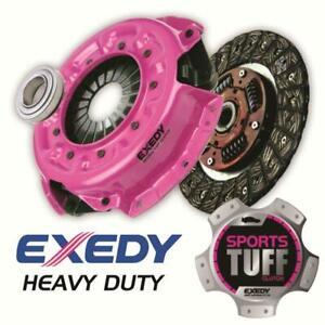 Exedy  Heavy Duty Clutch Kit    NSK-6921HD   suits 215mm Nissan