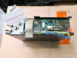Alsthom Parvex CMS2 Converter CMS3250306