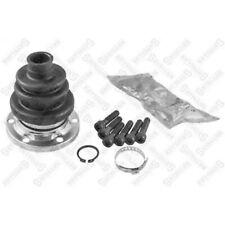 BMW E28 535  E34 530 540  E32 730 735 740 750  CV Joint Boot Kit Rear