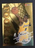 Kobe Bryant NBA Hoops Gold Rookie 3/30 🐍 💎