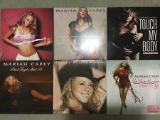 Mariah Carey EP Vinyl Collection