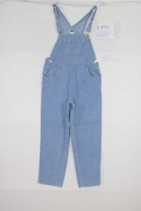 Salopette Xilaration (Code S1240) Taille L Jeans D'Occassion Vintage