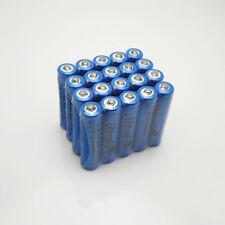 20pcs/lot UltraFire Li-ion 10440 AAA 650mAh 3.7V Rechargeable Battery