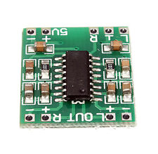 2015 Digital DC 5V Amplifier Board Class D 2*3W USB PAM8403 Audio Module RZC