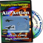 Air Action - HD Royalty Free Stock Footage, Personal