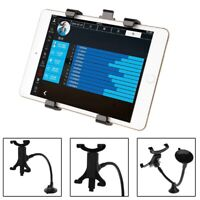 Mini Car windshield Mount Stand Holder For 7-11 inch ipad Air Galaxy Tab Tablet