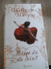 Guillaume Musso - Wirst du da sein? (2007)