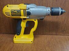 """24v Dewalt 1/2"""" Hammer Drill Driver Genuine Factory OEM Model 24 volt DW006"""