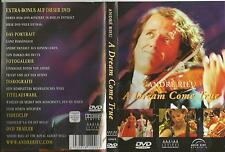 Andre Rieu - A Dream Come True / DVD #11129
