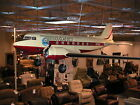 "1936 DOUGLAS DC3 144"" GIANT SCALE AIRPLANE AVIATION"