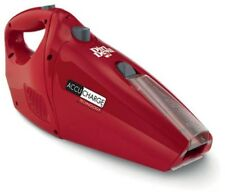 Handheld Vacuum Cordless Cleaner 15.6-Volt Bagless Accu-Charge Cartridge Filter
