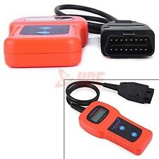 OBDII CAN Car Diagnostic Auto Scanner Tool U480 OBD2 Engine Fault Code Reader