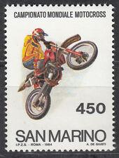 San Marino 1300** Motocross-WM der 125-ccm-Klasse