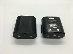 Canon Scoopic 16 and 16S 1 NEW Battery