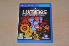 Jeux vidéo anglais multi-joueur pour Sony PlayStation Vita