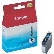 Farbbänder für Canon Drucker mit Cyan