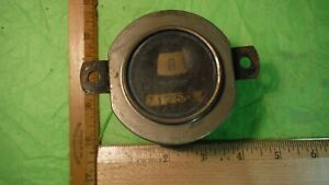 BA06 Antique Model A Ford Speedometer Waltham 1928-31 ROADSTER TUDOR COUPE 31