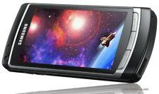 Samsung Omnia i8910 HD - 16GB - Deep Black (Unlocked) Smartphone