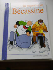 Les rencontres de Becassine by Caumery French New